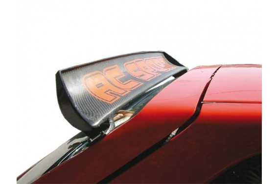 Aileron AC SPORT polyester CITROEN SAXO KIT CAR