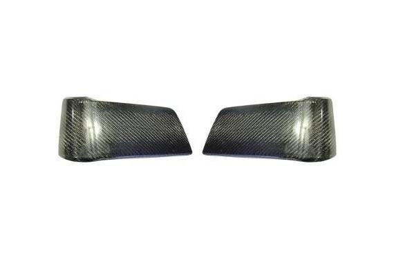Cache phare carbone AC SPORT (la paire) PEUGEOT 205 GTI RALLYE
