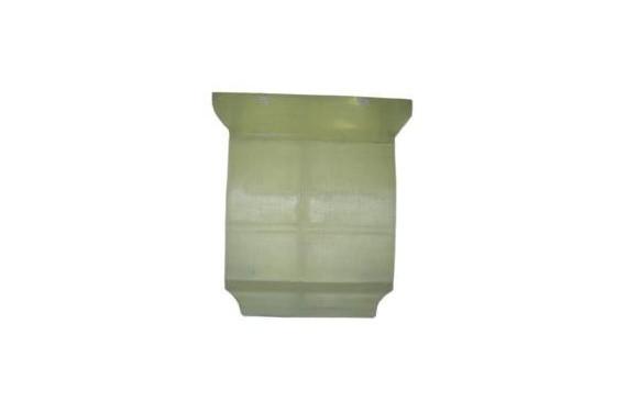 Protège carter kevlar avec nid d'abeille AC SPORT PEUGEOT 306 S16 XSI