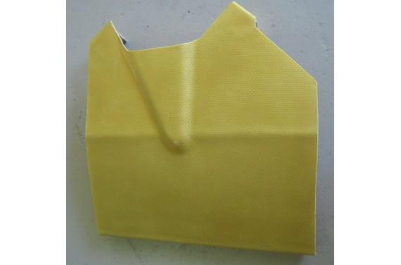 Protège carter kevlar avec nid d'abeille AC SPORT PEUGEOT 106 S16 RALLYE XSI