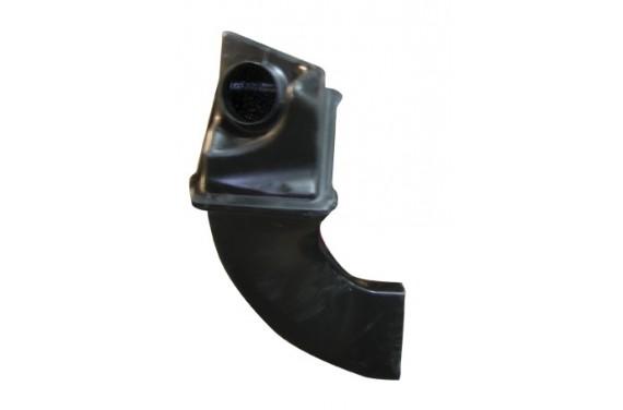 Boîte à air polyester AC SPORT PEUGEOT 206 RC