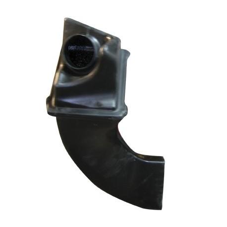 Boîte à air carbone AC SPORT PEUGEOT 206 RC