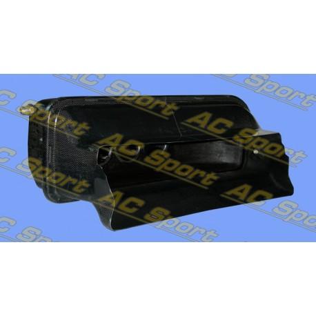 Boîte à air carbone AC SPORT pour RENAULT MEGANE MAXI EVO 1