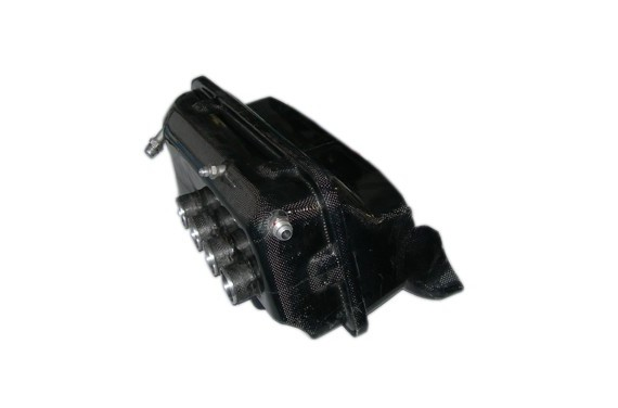 Boîte à air polyester AC SPORT pour RENAULT MEGANE MAXI EVO 1