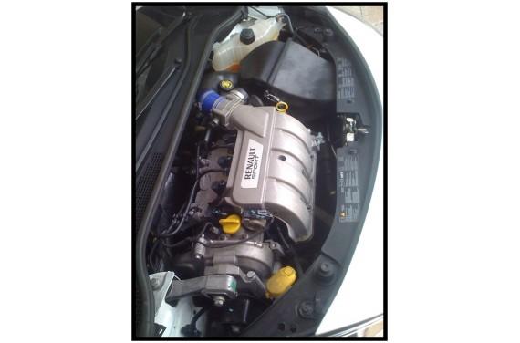 Boîte à air polyester AC SPORT pour RENAULT CLIO R3