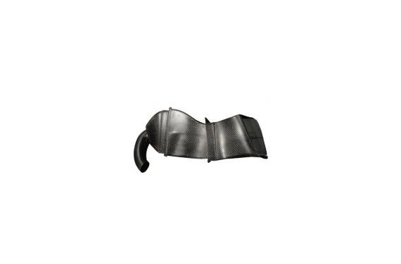 Boîte à air carbone AC SPORT pour RENAULT CLIO R3