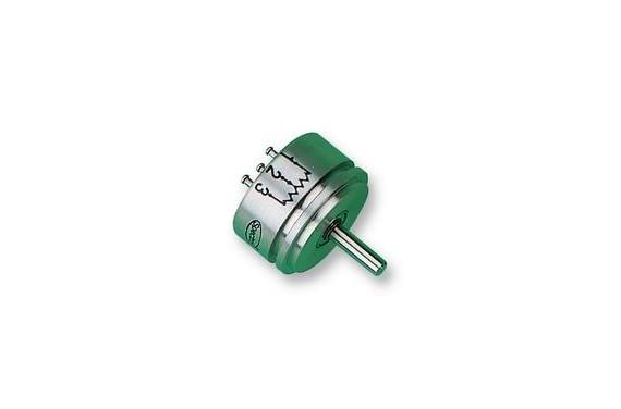 Potentiomètre boîte séquentielle sans connecteur