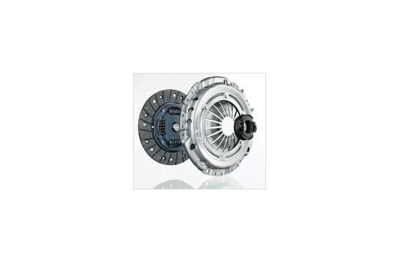 Kit embrayage Sachs origine pour 206 S16 2.0 (EW10J4)