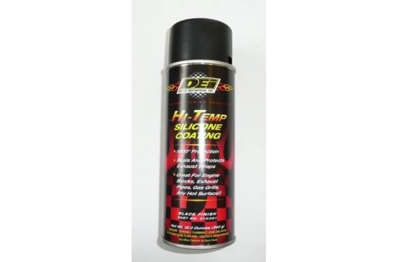 Bombe silicone haute temperature DEI