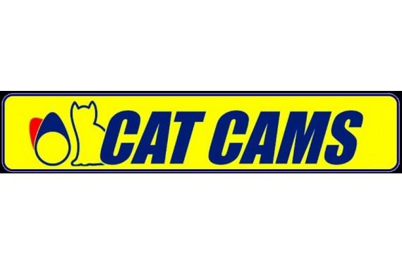 Coupelles renforcé Catcams pour Peugeot 205 Rallye (TU24)