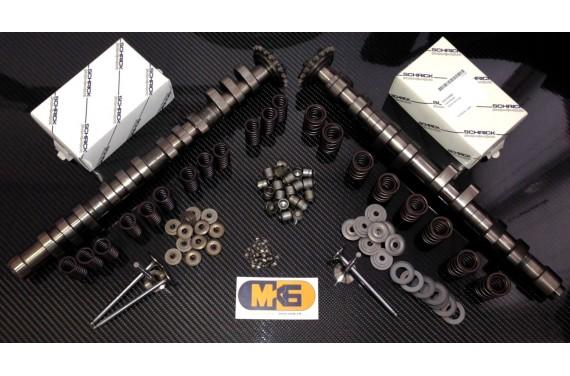 Kit haut moteur Schrick pour Audi S3 1.8 T 20v