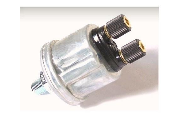 Sonde de pression d'huile VDO 0-10 bars avec alerte 0.5 bar