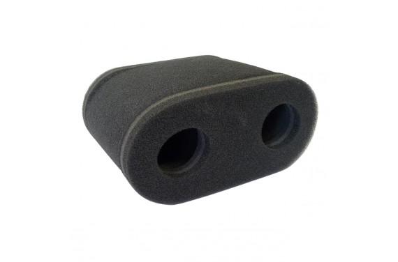 Filtre a air / chaussette double ITG pour carburateur weber
