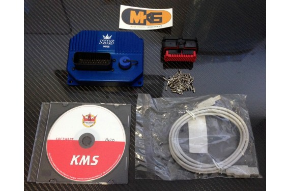 Boitier d'injection KMS MD35