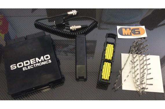 Boitier d'injection (calculateur) programmable SODEMO EV14