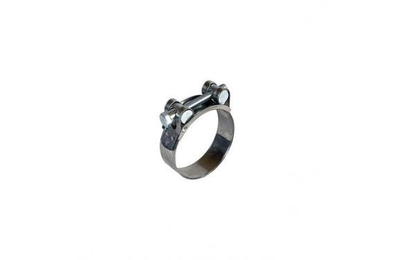 80-85mm - Colliers de serrage inox tourillon