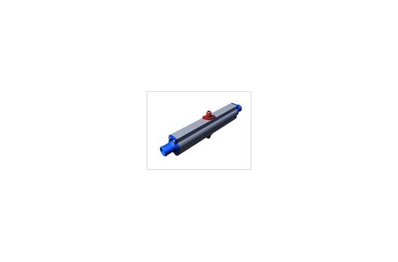 echangeur d'huile/eau Laminova C43-332
