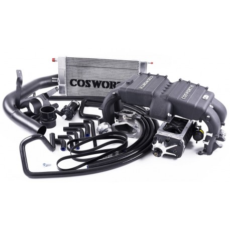 Stage 2.0  + 80CV Cosworth pour Subaru BRZ TOYOTA GT86