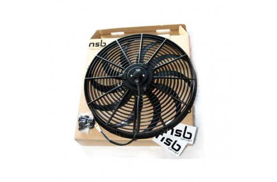Ventilateur plat NSB 285mm