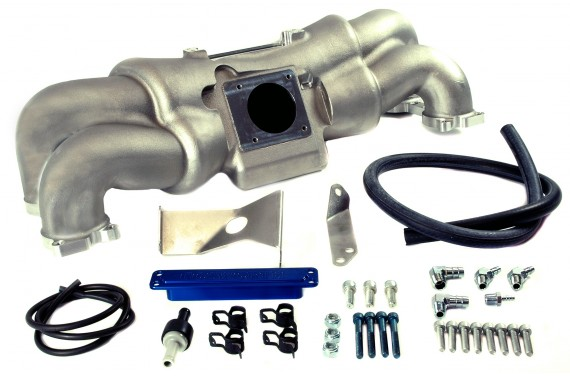 Pipe d'admission gros volume Cosworth pour Subaru impreza ( EJ20/ EJ25)