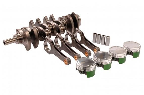 Stroker kit 2.2 Cosworth pour Mitsubishi Lancer EVO 7-9  ( 4G63)