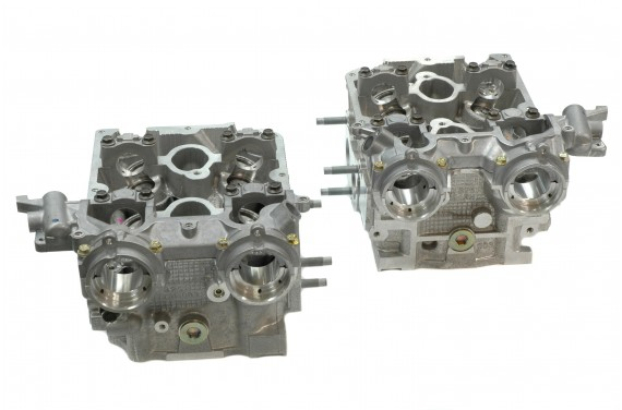 Culasse CNC grosse soupapes Cosworth Pour Subaru Impreza WRX STi EJ25 04-06