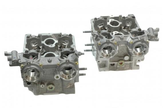 Culasse CNC grosse soupapes Cosworth pour Subaru Impreza WRX STi EJ25 08-09