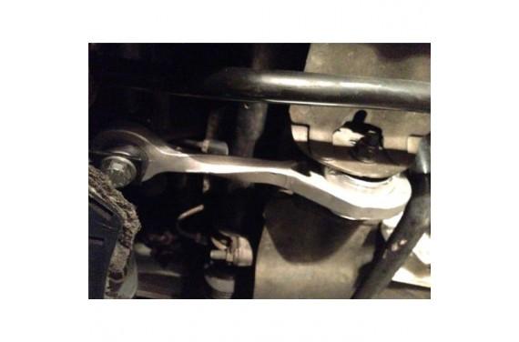 Support moteur anticouple pour Clio RS 172cv