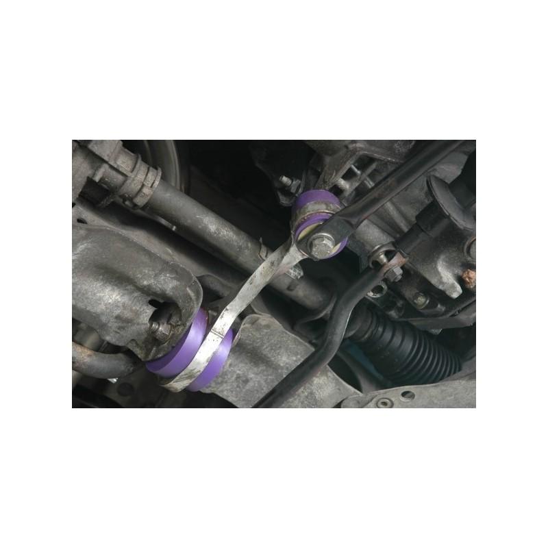 Silent Bloc Powerflex Black Anticouple Pour Clio Rs Ph2 172
