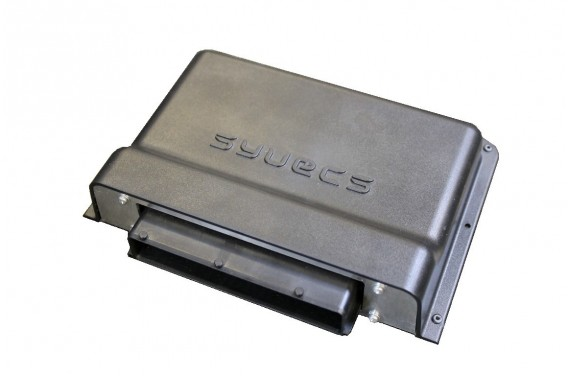 Boitier programmable Syvecs S6GP pour Ford Focus RS/ ST
