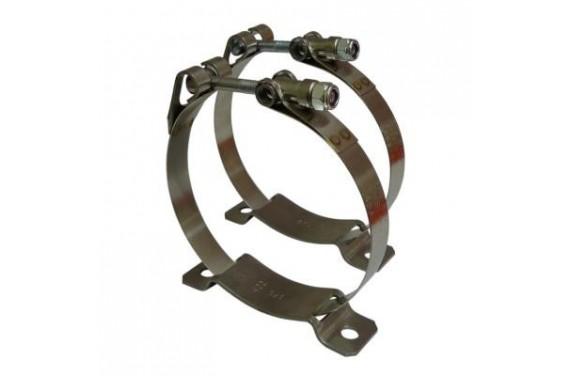Collier de fixation pour Accusump 10cm
