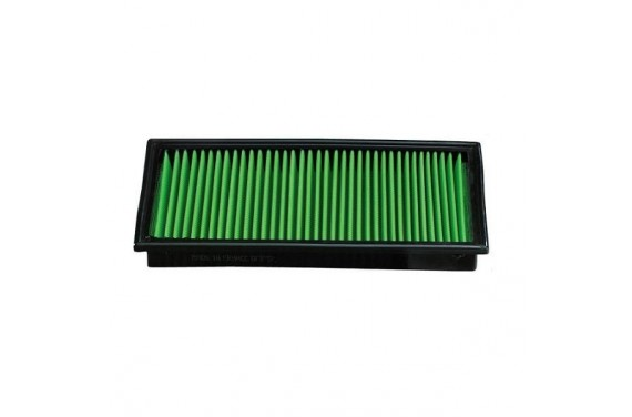 Filtre a air Green 204x244x20