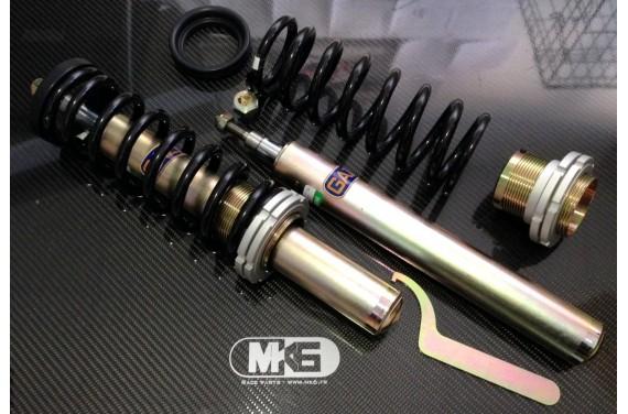 Kit combiné fileté Gaz Shoks pour 106 S16 Saxo VTS