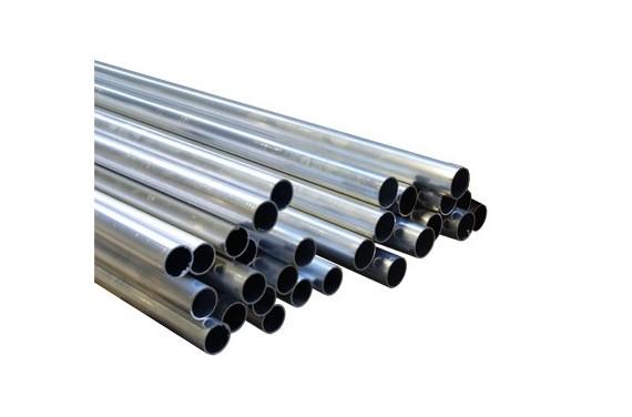 Tube acier pour arceau 25CrMo4 40x1.5mm