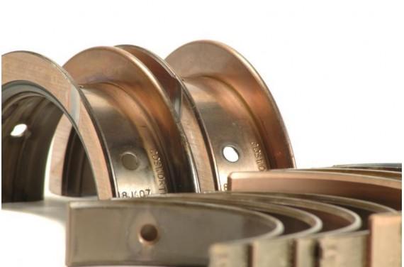 Coussinets de bielles trimetal Cosworth pour Duratec 2.3L