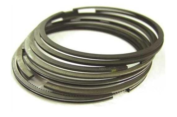 Segmentation pour piston Cosworth 87.5mm