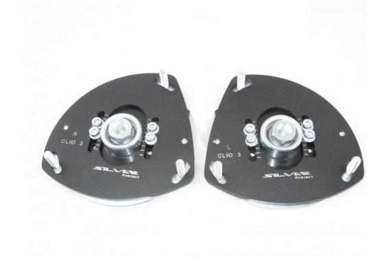 Coupelle d'amortisseur reglable pour Megane 2 RS