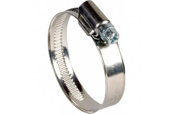 110-130mm - Colliers de serrage inox