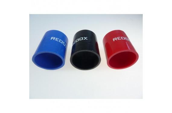 Manchon droit silicone REDOX diametre interieur 30mm Longueur 76mm