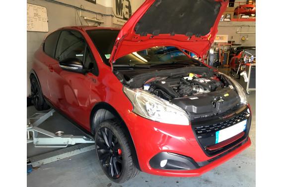 Forfait révision usage intense Peugeot 208 Gti BPS / 30Th