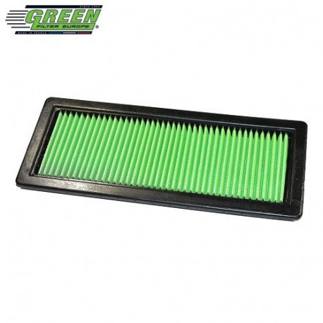 Filtre a air Green pour 208 GTI BPS /30TH