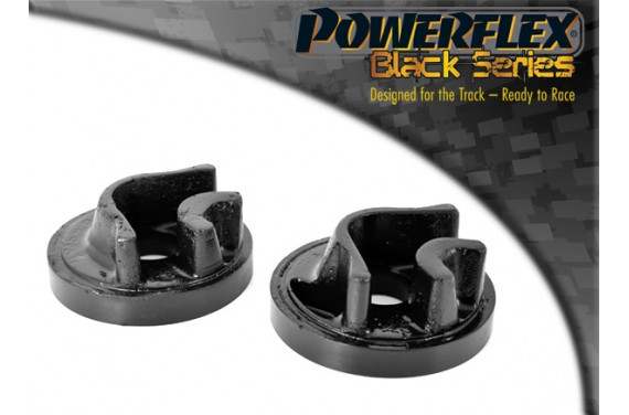 Insert / renfort Powerflex Black  de support moteur d'origine anticouple Opel Speedster