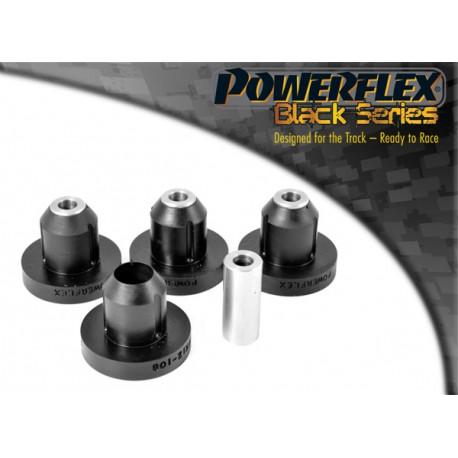 Silent bloc de train arrière Powerflex black 106/saxo ( M12)