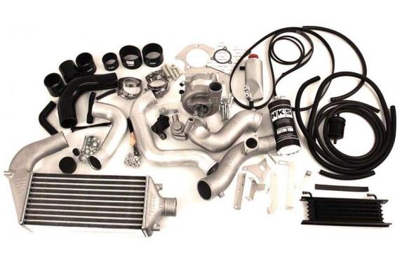 Kit Compresseur HKS pour Toyota GT86 Subaru BRZ