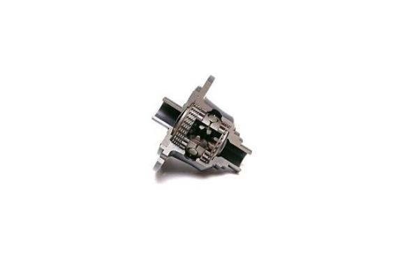 Autobloquant GRIPPER à disques type ZF pour PORSCHE boite G50