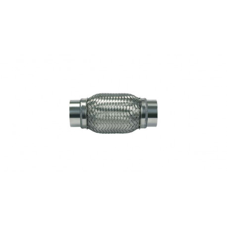 Flexible d'echappement inox D60mm longeur 200mm